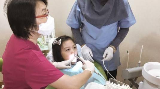 Review Dokter Gigi Fetriana, Gading Serpong