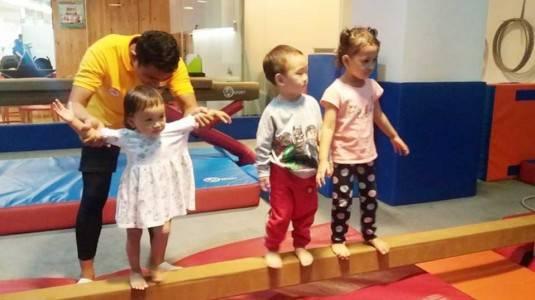 Tidak Hanya Calistung Anak Juga Perlu Olahraga