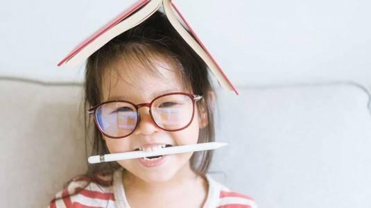 Tips agar Anak Percaya Diri