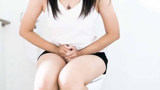 Flek Menjelang Haid vs Flek Tanda Kehamilan