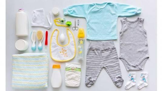 Perlengkapan Newborn yang Perlu dan Tidak Perlu