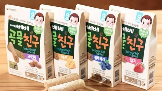 FAT NOONA: Snack Sehat dari Korea untuk Anak Indonesia
