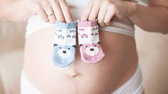 Apakah Jenis Kelamin Bayi Dapat Ditentukan dari Ciri Kehamilan?