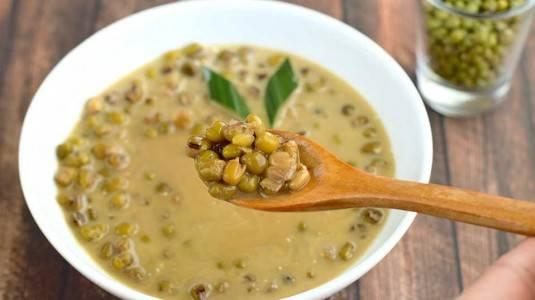Kacang Hijau: Makanan yang Ampuh Melancarkan ASI