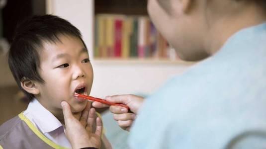 Mencegah Karies Gigi pada Anak