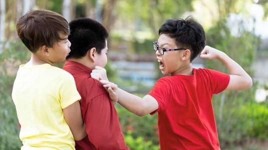 Cara Mengatasi Anak yang Suka Memukul