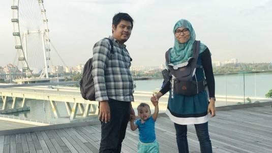 Traveling Bersama Bayi 101