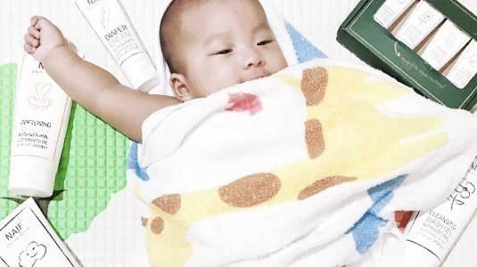 Tips Memilih Produk Perawatan Kulit Bayi