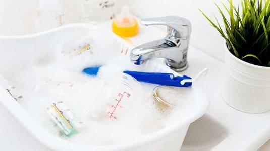 Pure Baby Liquid Cleanser: Solusi Sabun Cuci Botol non SLS
