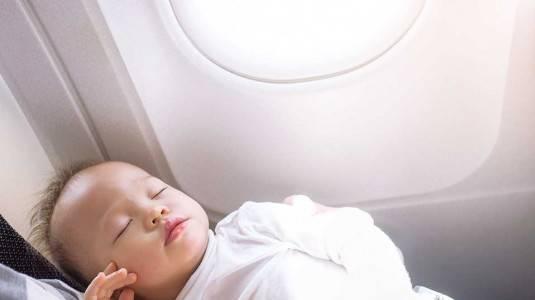 Pentingnya Merawat Kulit di Pesawat
