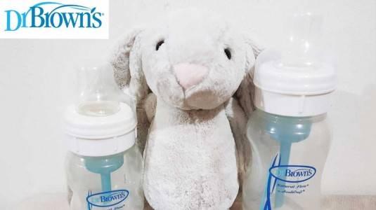 Bayi Menangis Terus Menerus Sepanjang Malam? Coba Periksa Botol Susunya!