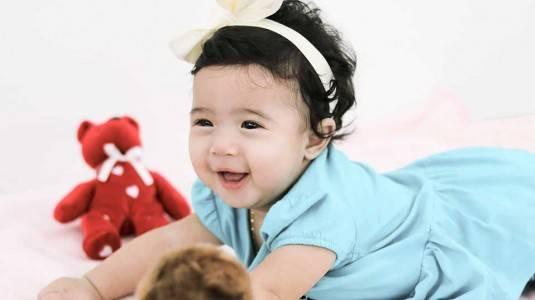 Cussons Baby Hair Lotion Candle Nut & Celery untuk Rambut Tebal si Kecil