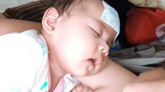 Bayi Terus-menerus Rewel? Bisa Jadi Ia Diare!