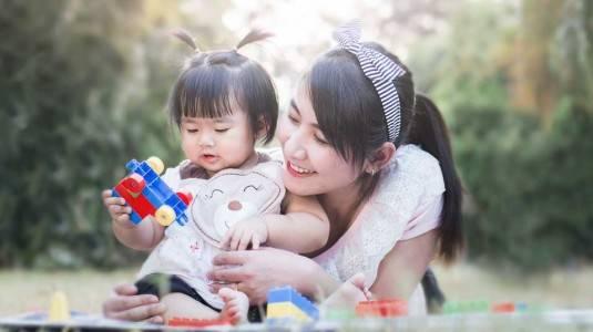 Tips agar si Kecil Tidak Bosan dengan Mainannya