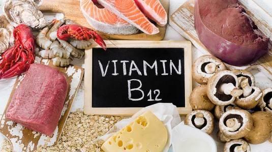 Makanan dengan Kandungan Vitamin B12 yang Tinggi