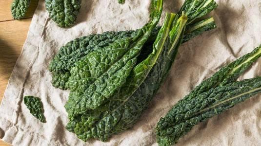 10 Makanan Tinggi Vitamin K