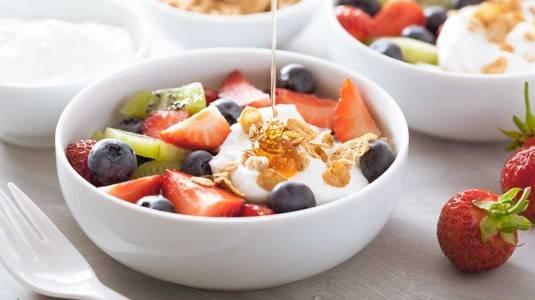 Deretan Makanan dan Minuman Sumber Glukosa dengan Jumlah yang Tinggi