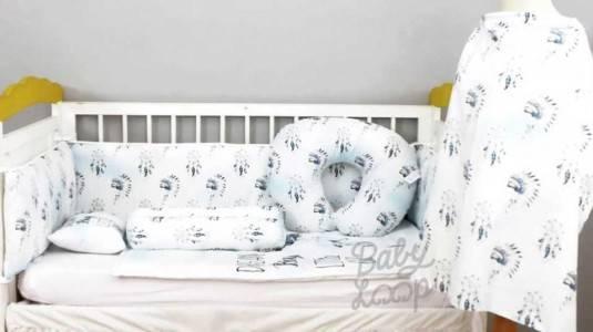 Manfaat Nursing Pillow untuk Ibu dan Bayi by Baby Loop Indonesia