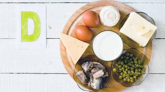 Yuk Moms Penuhi Kebutuhan Vitamin D si Kecil dengan 5 Jenis Makanan Ini!