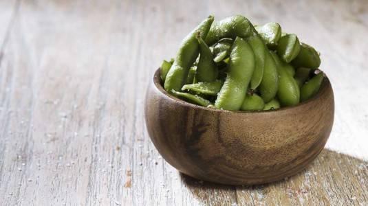7 Daftar Makanan Tinggi Kandungan Vitamin B9