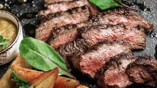 5 Makanan Tertinggi Kandungan Zinc