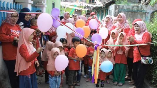 Pentingnya Pendidikan Anak Usia Dini (PAUD)