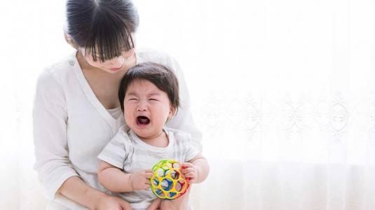 Interlac, Solusi Kolik pada Anak