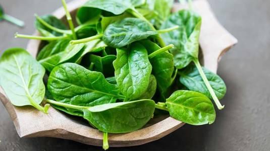 5 Jenis Makanan Tinggi Kandungan Oksalat yang Harus Dihindari Penderita Batu Ginjal