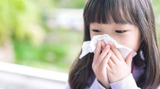 Meringankan Influenza/ Flu Tanpa Minum Obat