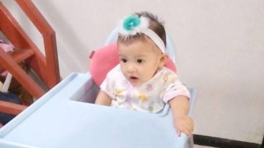 Kursi Makan untuk Bayi, Perlu Atau Tidak?