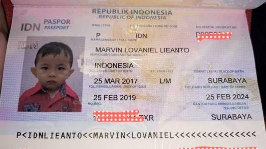 Tips Membuat Paspor Baru untuk Anak Dibawah 18 Tahun