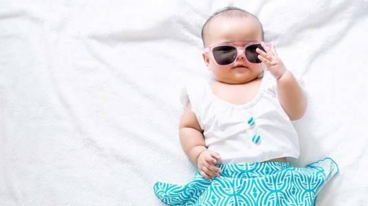 Review Babiators: Pelindung Mata si Kecil