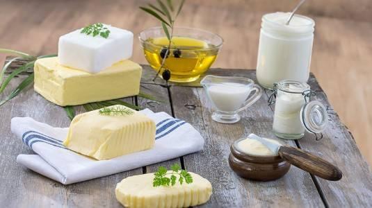 Perbedaan EVOO dan Unsalted Butter untuk MPASI