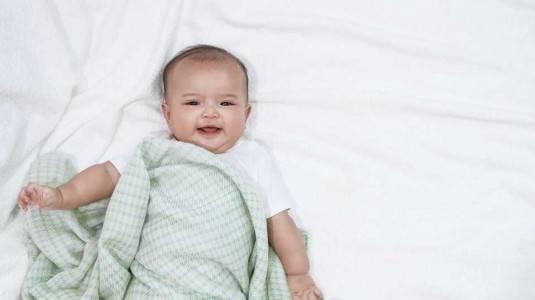 Perawatan Sederhana Kulit Bayi di Rumah