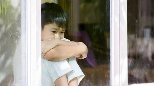 Pentingnya Anak Merasa Kecewa