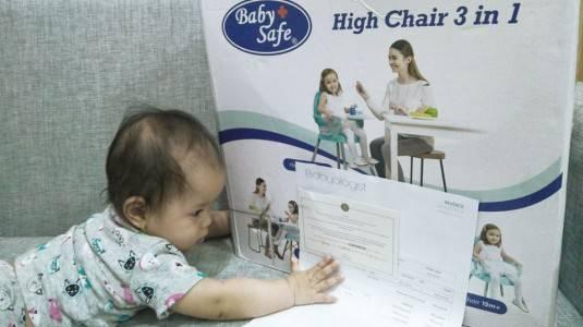 Beruntungnya Aku Join Babyologist!