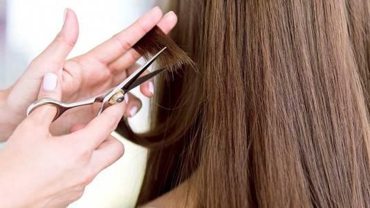 Gunting Rambut Saat Hamil Kenapa Nggak?