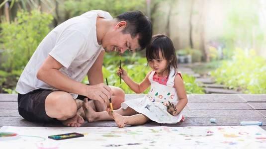 5 Kegiatan yang Mampu Mendekatkan Ayah dan Anak Perempuan
