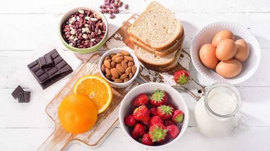 Diet Alergi B-S-T-I-K untuk Mengatasi Alergi pada Anak