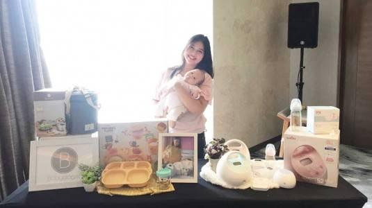 Babyo Session with Spectra Baby: Ilmu Baru, Teman Baru!