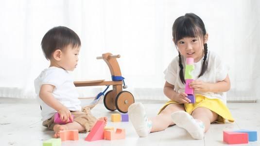 Kesetaraan Gender dalam Pengasuhan Anak