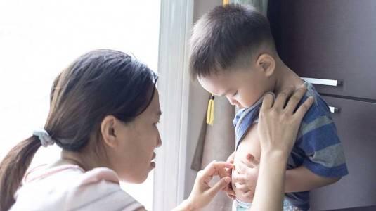 Inilah Penyebab dan Cara Efektif Mengobati Kembung pada Anak