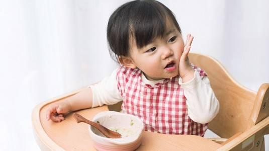 Kapankah Anak Butuh Vitamin Penambah Nafsu Makan?