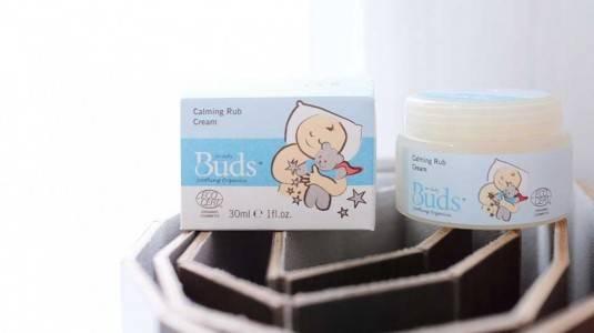 Baby Cream Anti Kembung dan Kolik