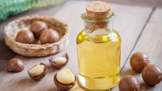 Keunggulan Macadamia Oil untuk Wanita