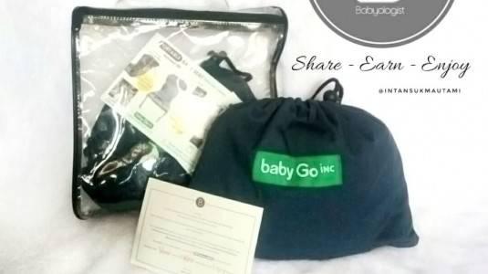Dapat Hadiah Hanya Modal Share Story di Babyologist!