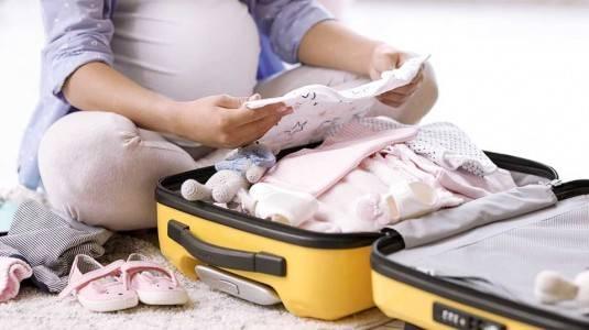 Persiapan dan Perlengkapan Ibu dan Baby Sebelum Persalinan