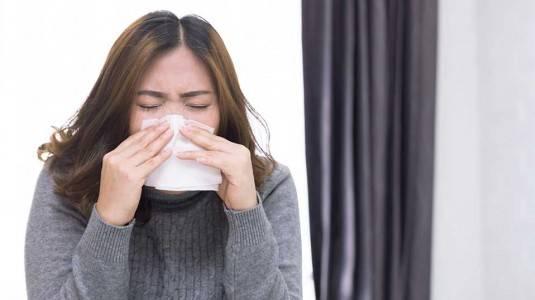 Atasi Flu Tanpa Obat, Tanpa Panik