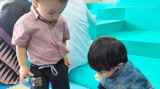 Bagaimana Cara Menanamkan Rasa Empati pada Anak Sedari Dini