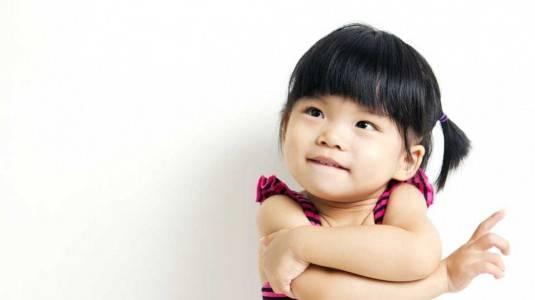 Mengatasi Mata Juling pada Anak